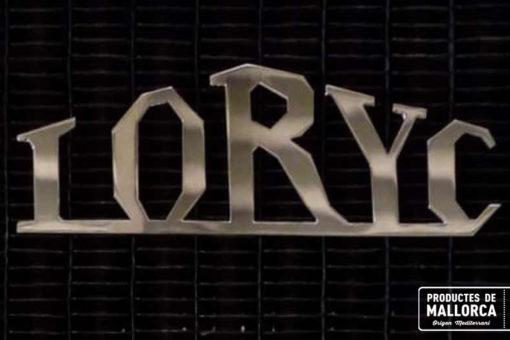 Loryc, el coche mallorquín