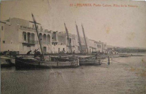 Portocolom, Felanitx