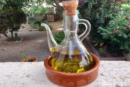 El aceite de nuestros abuelos