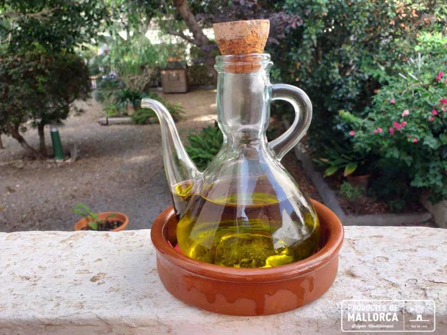 The olive oil of our grand parents
