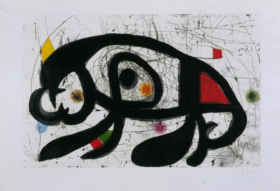 Joan Miró y Mallorca