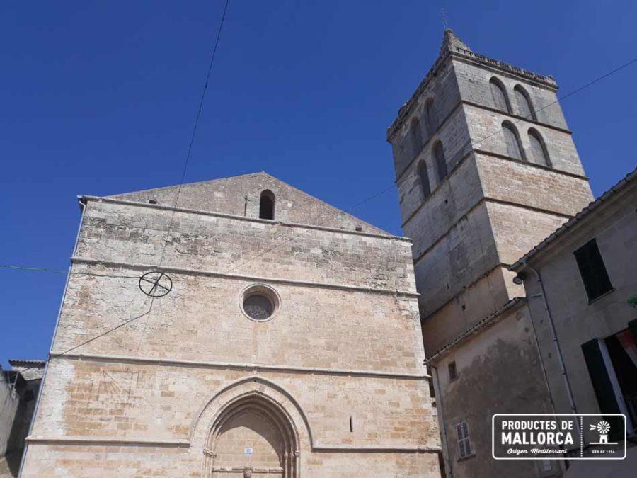 Un pueblo Real en la Mallorca desconocida