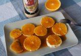 Naranja con ron Amazona
