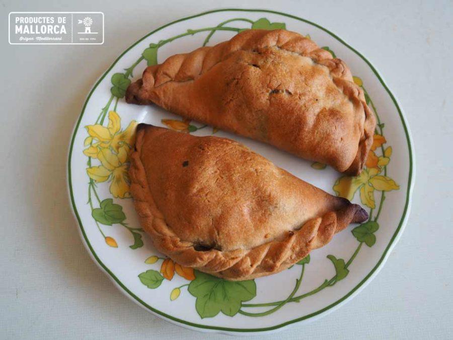 Fast food a la mallorquina
