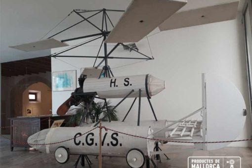 El precursor del helicóptero