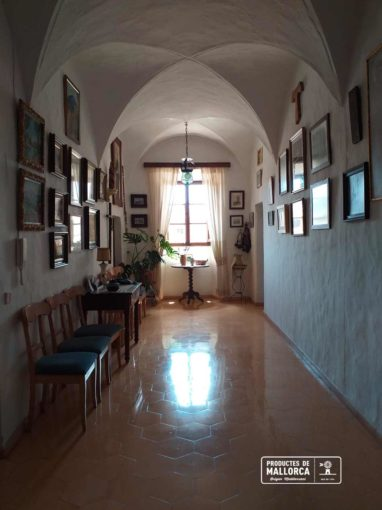 Monastery nougat