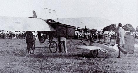 Primer vuelo en Mallorca