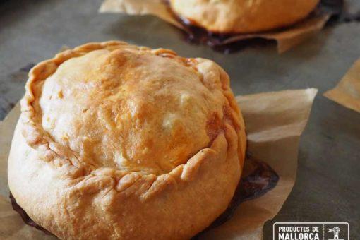 Cómo hacer empanadas mallorquinas