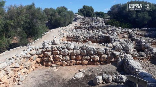 Roman conquest of Mallorca