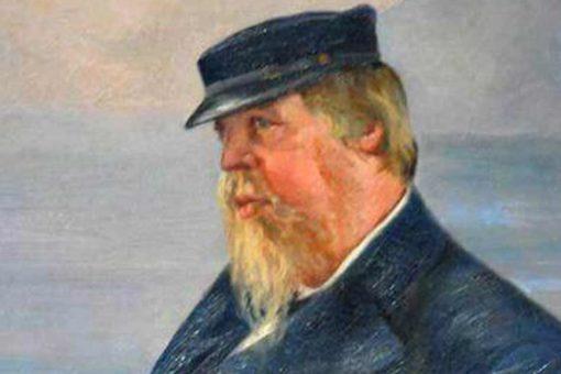 Archiduque Luís Salvador de Austria